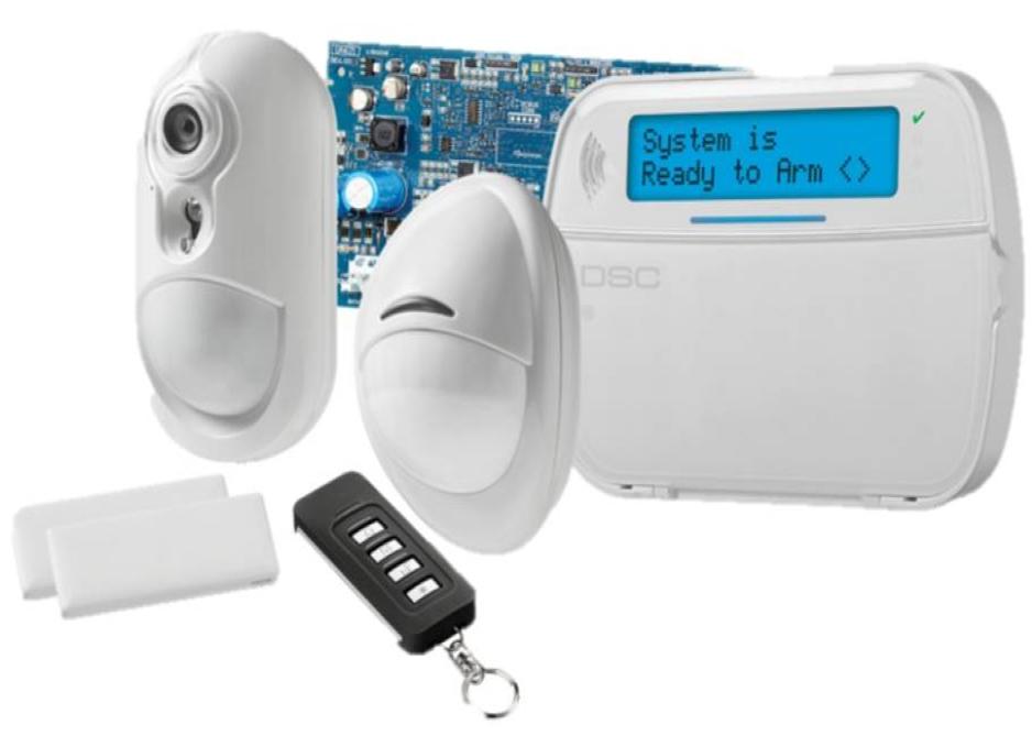 alarma instalación venta alarmas solutions sistemas seguridad videovigilancia