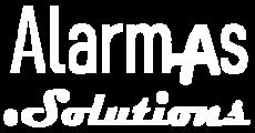 logo alarmas solutions sistemas seguridad videovigilancia