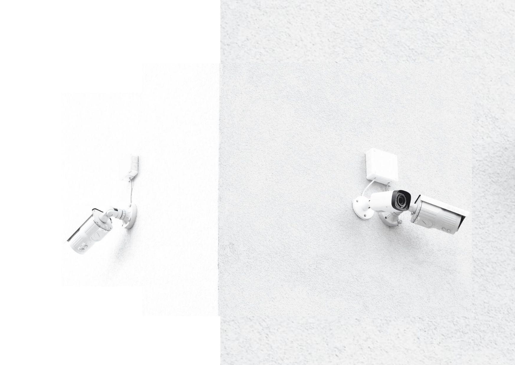 cámara alarmas solutions sistemas seguridad videovigilancia